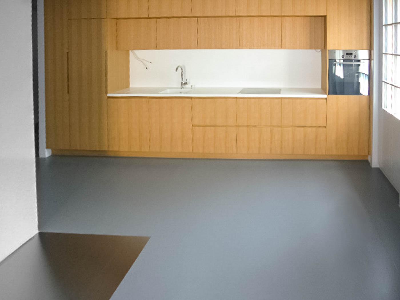 bodenbel ge imboden wir gestalten wohnraum. Black Bedroom Furniture Sets. Home Design Ideas